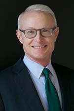 Michael Porter closeup
